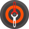 Ikona aplikacji Kompas