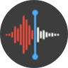 Ikona aplikacji Dyktafon