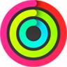 Ikona aplikacji Aktywność