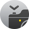 Ikona aplikacji Zdalny aparat