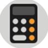 Ikona aplikácie Kalkulačka
