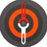 Ikona aplikácie Kompas