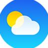 Ikona aplikácie Počasie