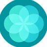 Ikona aplikácie Dýchanie