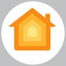 Ikona aplikácie Domácnosť