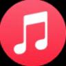 Ikona aplikácie Hudba