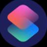 Ikona aplikácie Skratky