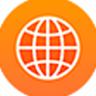 Ikona aplikácie Svetový čas
