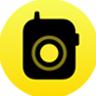 Symbol för Walkie-talkie