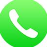 Symbol för telefonsamtal