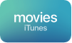 iTunes 电影