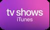 iTunes 电视节目