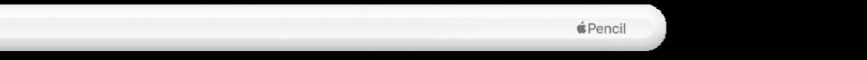 En Apple Pencil (2. generation).