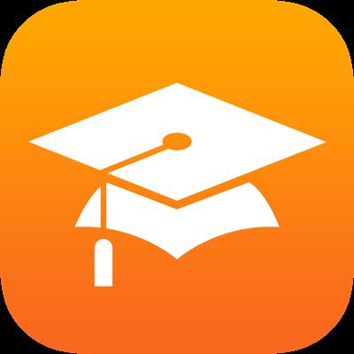 The Classwork icon.