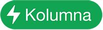 the przycisk menu Czynności kolumny