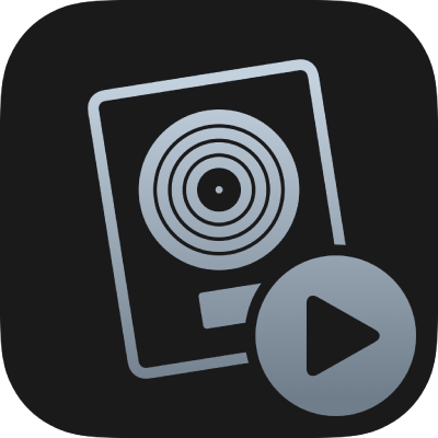 Icône de l'app LogicRemote