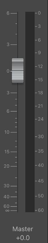 Şekil. Ana Ses Yüksekliği azaltıcı.