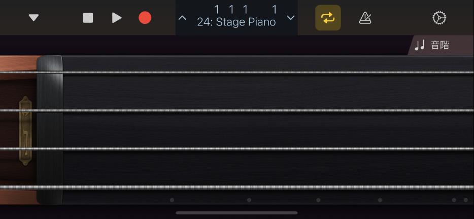 圖表。弦樂器觸碰式樂器。