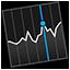 Icône de Bourse