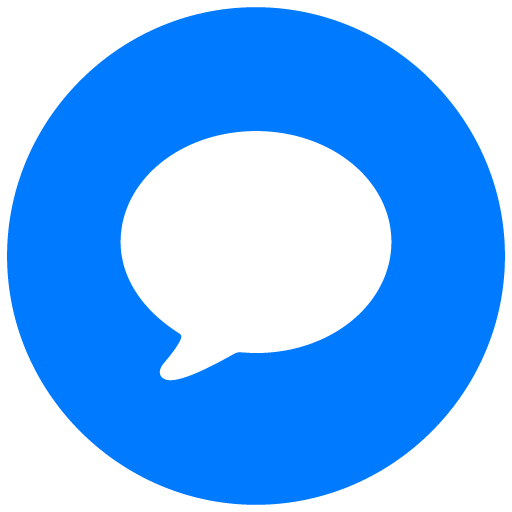 The Messages button