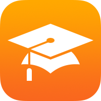 iTunesU-symbolen