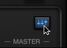 Figure. EQ button.