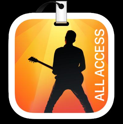 Icône de l'app MainStage