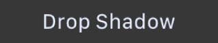 Text Drop Shadow button in the Touch Bar