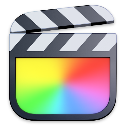 Final Cut Pro app icon