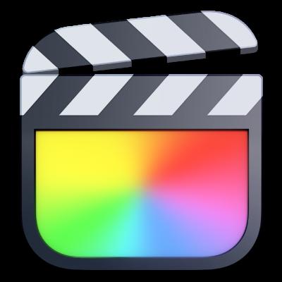 Final Cut Pro App 图标