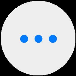 bouton Plus d'options