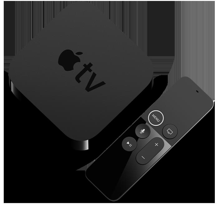 המדריך למשתמש/ת ב‑Apple TV - התמיכה של Apple