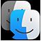 Migration Assistant icon