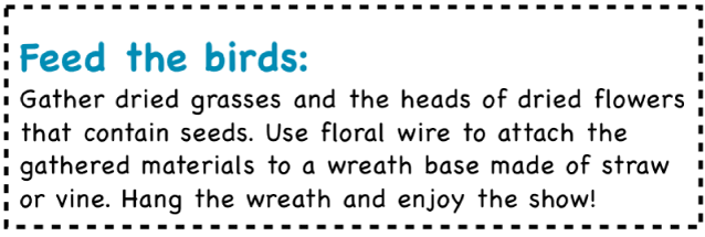 A paragraph with a dotted line border.