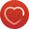 Kalp Atış Hızı simgesi