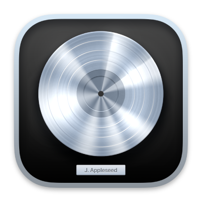 Logic Pro-App-Symbol