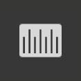 Bouton d'apparence du plan le plus à gauche, permettant d'afficher uniquement de grandes formes d'onde audio