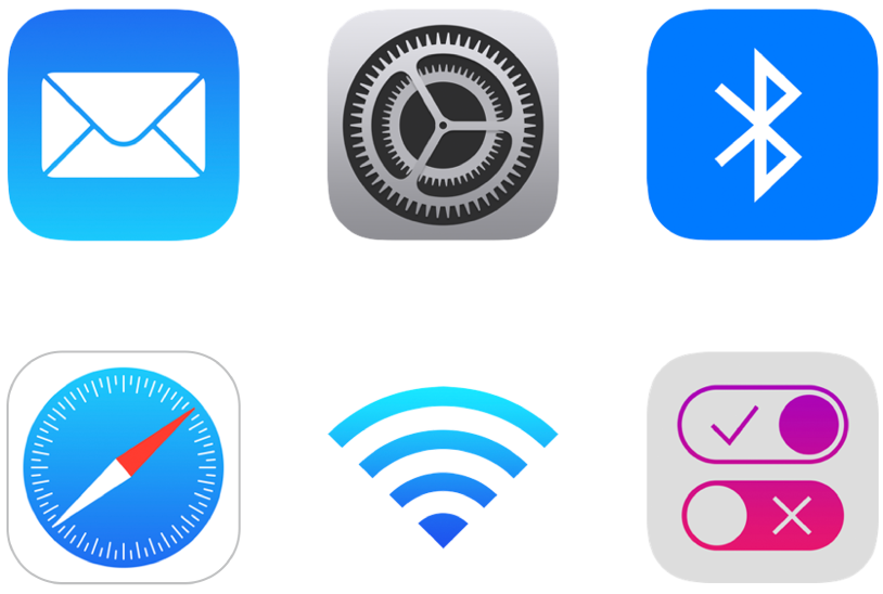 Usa perfiles de configuración para administrar dispositivos iPhone y iPad.
