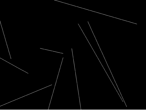 Canevas affichant un réplicateur en mode d'aperçu Lignes
