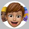 Memoji icon