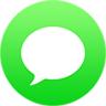 Icône Messages