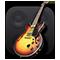 Icono de GarageBand