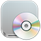 DVD-soitin-kuvake