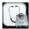 Icône de l'Utilitaire de disque