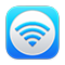 AirMacユーティリティのアイコン