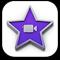 iMovie-symbool