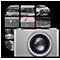 Bildeoverføring-symbol