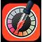 Pictograma Colorimetru digital