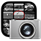 Pictograma Transfer de imagini