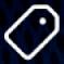 Keywords badge